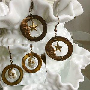 Jewelry - Handcrafted earrings